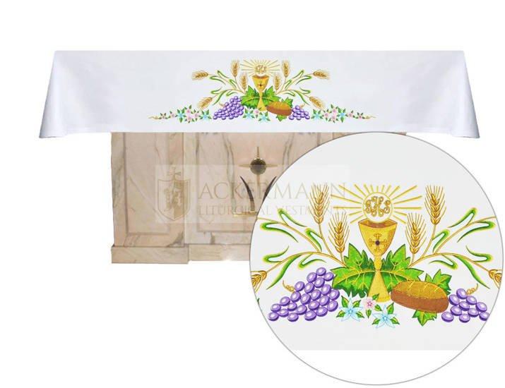 Altar cloth Hostia