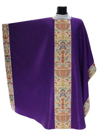Monastic Chasuble model 115