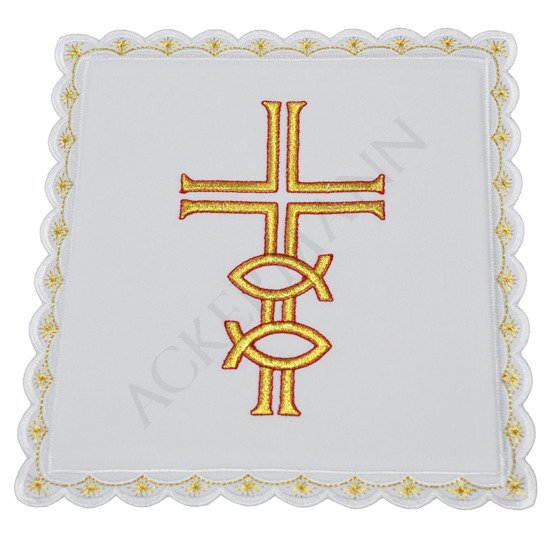 Pall cross