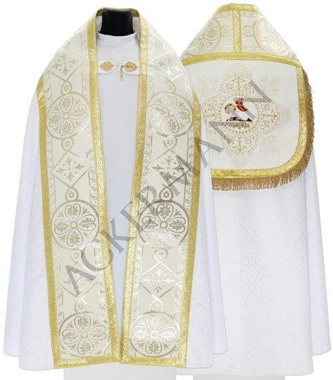"Roman Cope The Lamb of God ""Agnus Dei"" model 013"